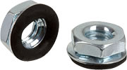 BarTite Conical Sealing Nut